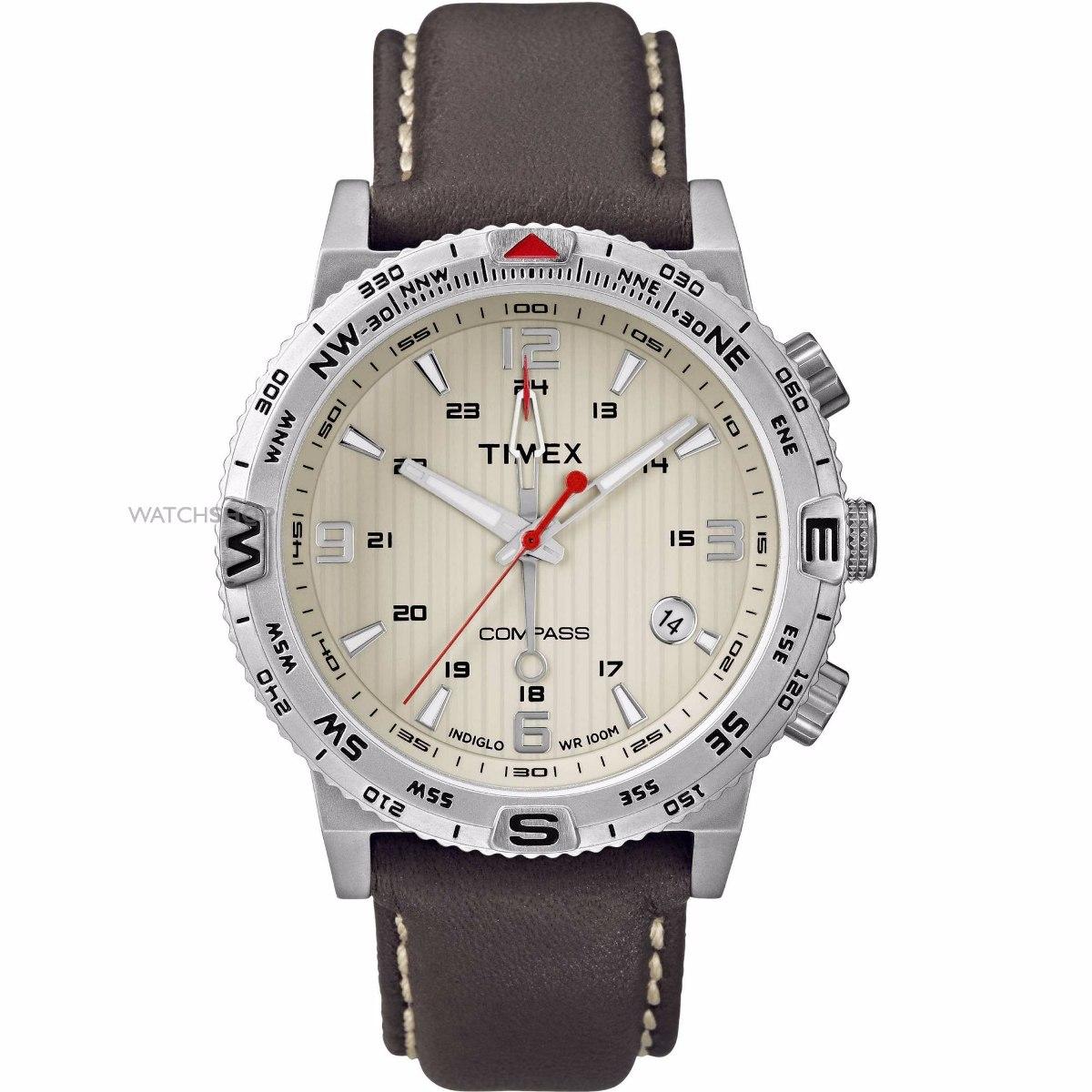 6c8069faced9 Reloj Timex Compass -   7.490