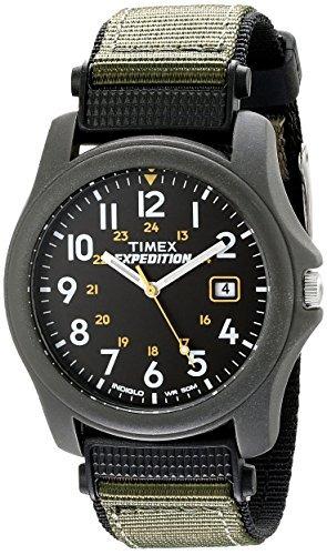 01b644b5ada2 Reloj Timex Expedition Camper P hombre
