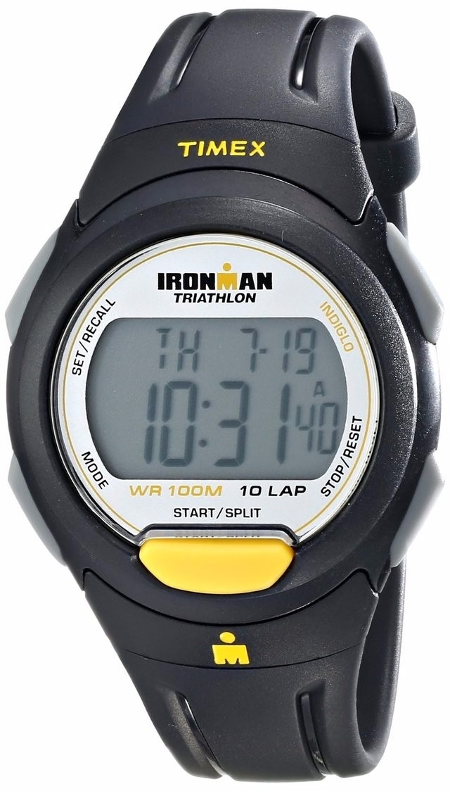 8ef925ebcbec Reloj Timex Ironman 10 Lap -   2.990