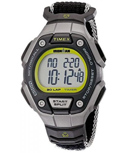 62720fd84eed Reloj Timex Time  s Ironman Digital 30-lap Digital Quartz - U S 63