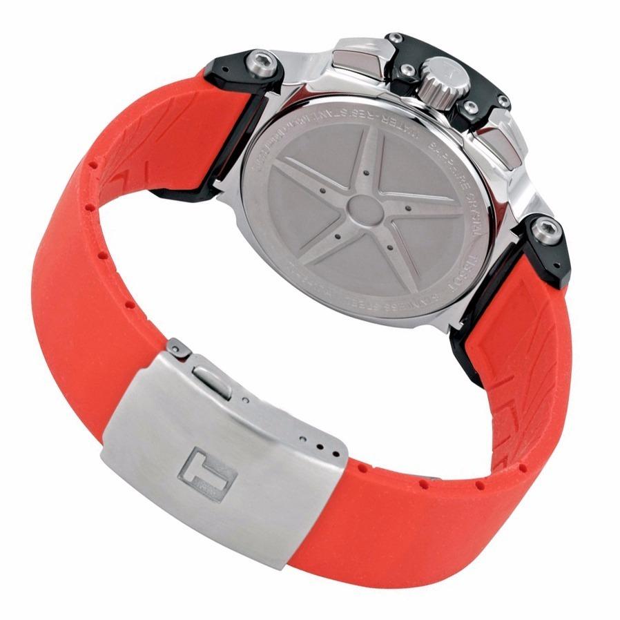 018901d500d7 Reloj Tissot T-race Crono Zafiro Sumergible - U S 650