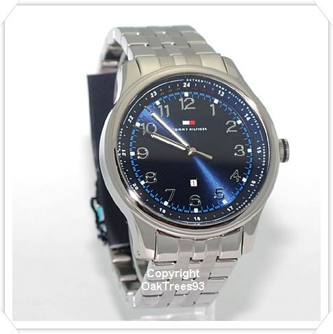 d08547cbe536 Reloj Tommy Hilfiger Original Para Hombre Modelo 1710308 -   5.500 ...