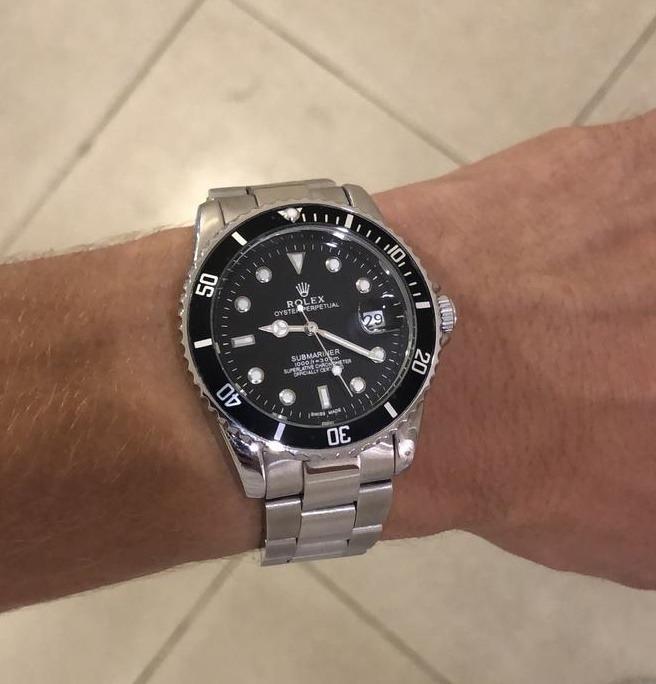 Submariner Clásico Clásico Relojes Rolex Rolex Automáticos Rolex Submariner Relojes Relojes Automáticos 2IED9H