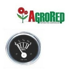 reloj/medidor de combustible tractor y cosechadora - agrorep