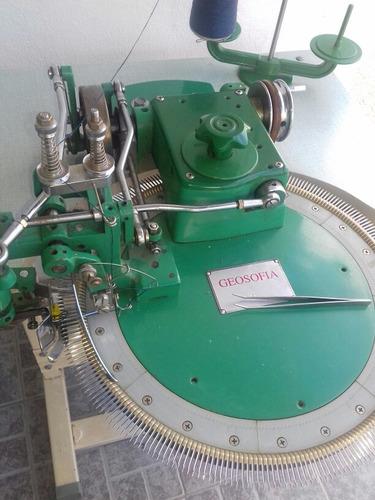 remalladora circular escucho ofertas razonables