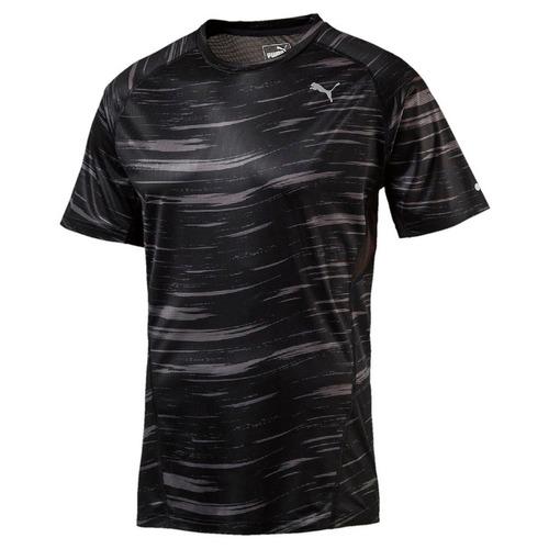 remera camiseta puma deporte fútbol running entrenamiento