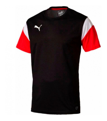 remera puma de running camiseta deportiva dry entrenamiento
