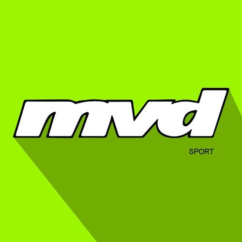 remera termica umbro con cuello manga larga mvdsport