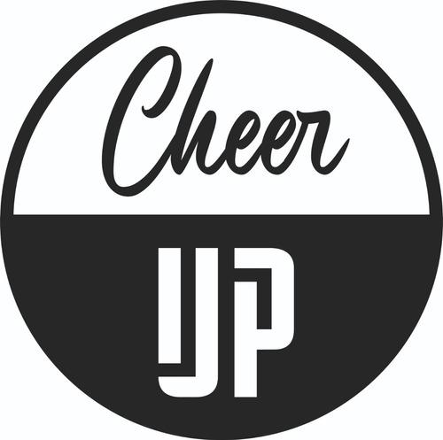 remeras estampadas el chavo cheer up
