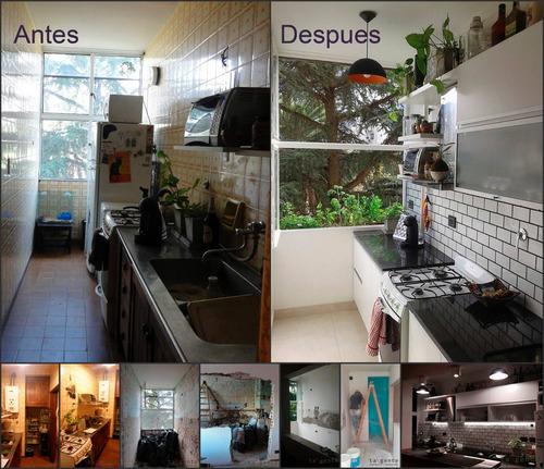 remodelación - refacción - arquitecto - albañil