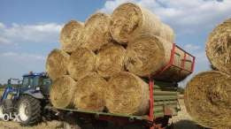 remolque agricola, zorra pronar t653/2