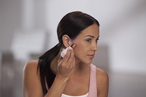 removedor electrico de vello facial flawless sin irritacion