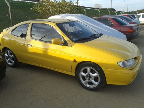 renaul megane coupe 1.6 1999
