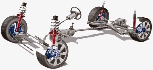 renault aut. amortiguadores