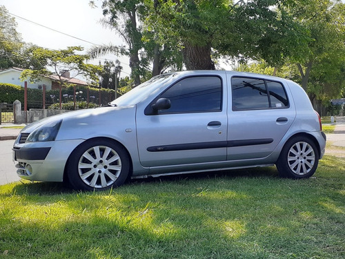 renault clio 1.2 f2 authentique