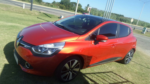 renault clio 4 dynamique extra full inmaculado