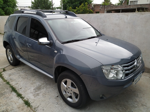 renault duster 2.0 ph2 4x2 privilege 143cv 2015