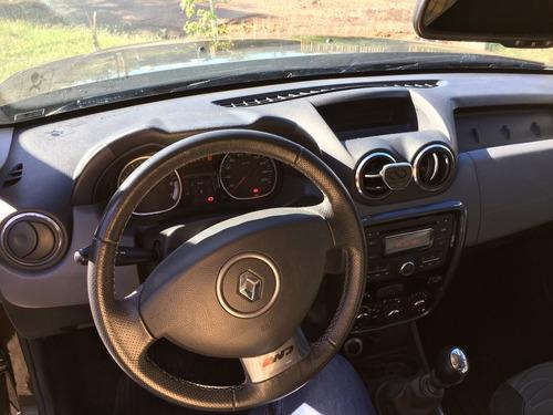 renault duster 2.0 ph2 4x4 privilege 143cv 2012