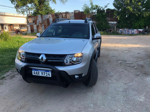 renault duster oroch 1.6 dynamique 2018