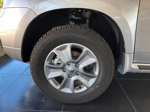 renault duster oroch 2.0 privilege 2019