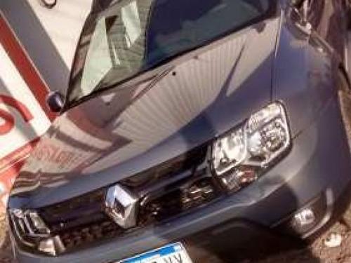 renault duster oroch dynamique 1.6 anticipo $ 97502.-