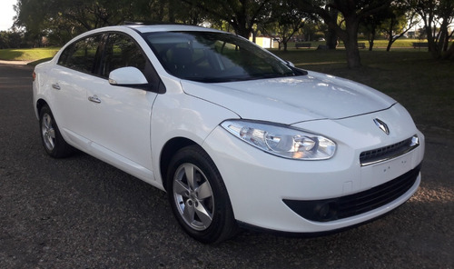 renault fluence 2.0 privilege mt