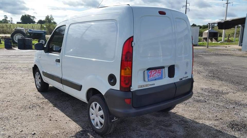 renault kangoo 1.6 2 authentique da aa cd 1plc 2011