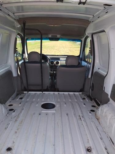 renault kangoo 1.6 2 furgon confort 5as lc cd