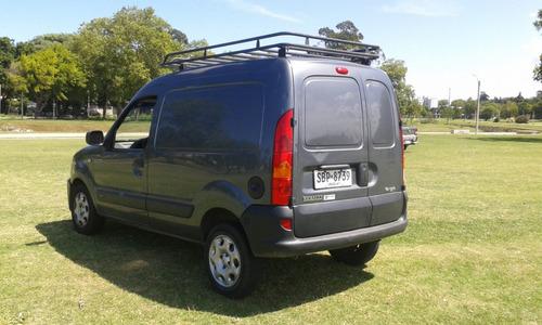 renault kangoo furgón full