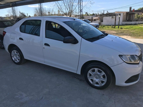 renault logan 1.6 authentique 85cv 2015