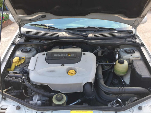 renault megane 1.9 turbo diésel