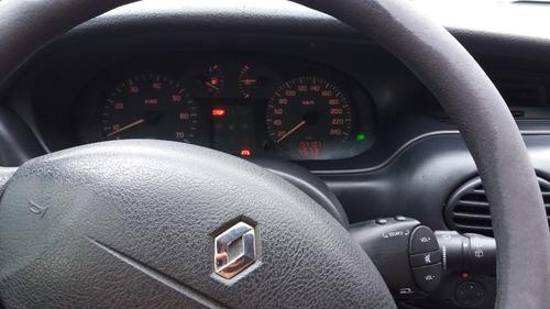 renault megane rt nafta 1600 cc 16 valvulas