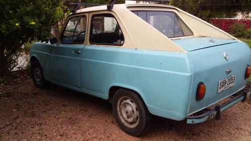 renault mini 4 s 73