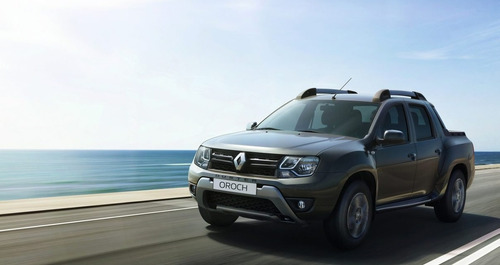 renault oroch 2.0.agendate para hacer tu test drive
