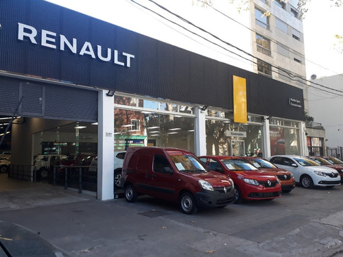 renault oroch black editions