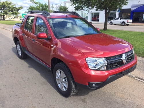renault oroch  doble cabina 1.600 cc. año 2019 - 0 kmts.