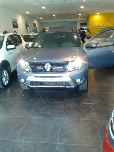 renault oroch expression 2017 doble cabina