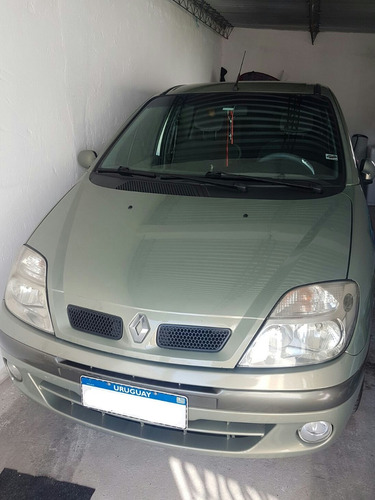 renault scénic 1.6 rxe privilege 2005
