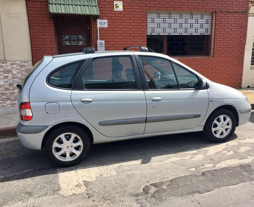 renault scénic 1.6 rxe privilege 2006