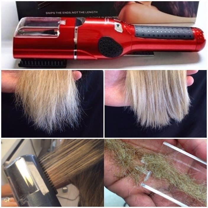 Como hacer cortes de pelo con maquina
