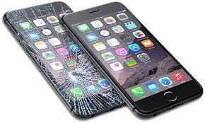reparación a domicilio de iphone 6 pantalla + display $1400