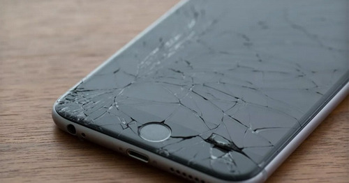 reparacion cambio pantalla iphone 6 en 20 min garantida