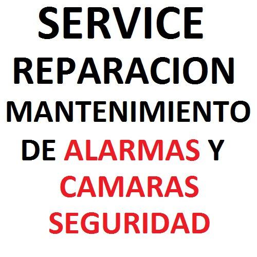 reparacion / configuracion camaras de seguridad  099 711 685