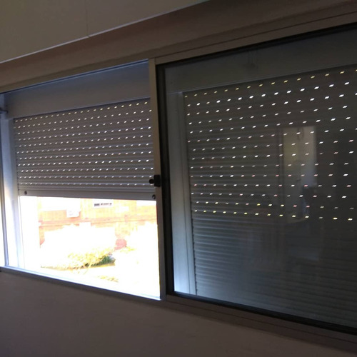 reparacion cortinas de enrollar persianas cambio de cinta
