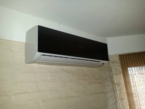 reparacion de aire acondicionado instalacion traslado