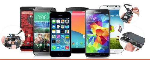 reparación de celulares service