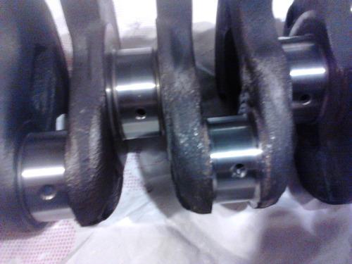 reparación de cigueñales y de blok .rectificado de motores.