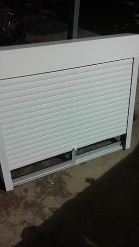 reparacion de cortinas de enrollar