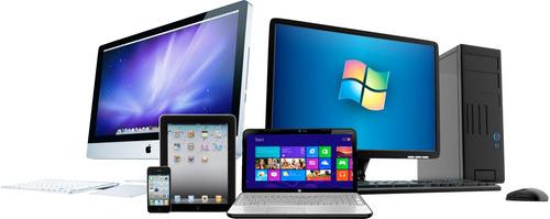 reparacion de notebook pc y mac sevice oficial en excelencia