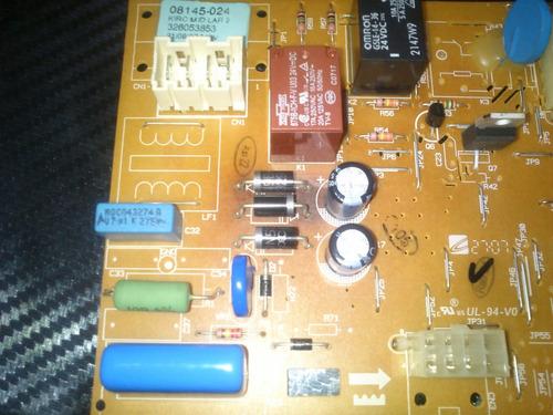 reparacion de placas de heladeras 225d2354g003, lavarropas